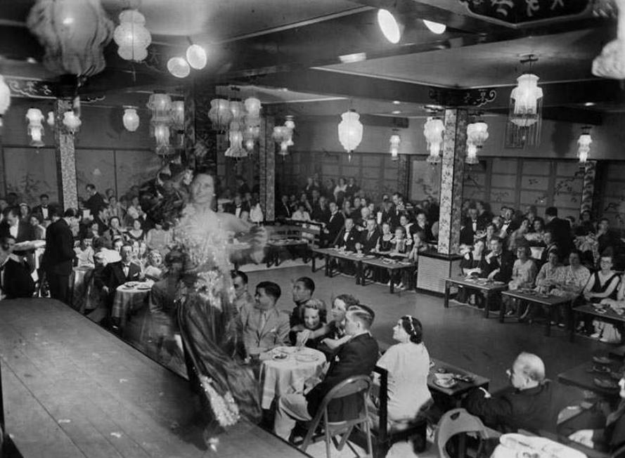Oshima Dancing Club